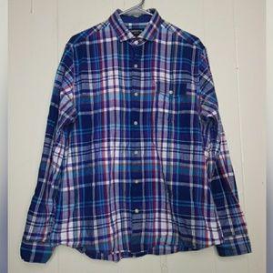 Men's Claiborne Long Sleeve Shirt